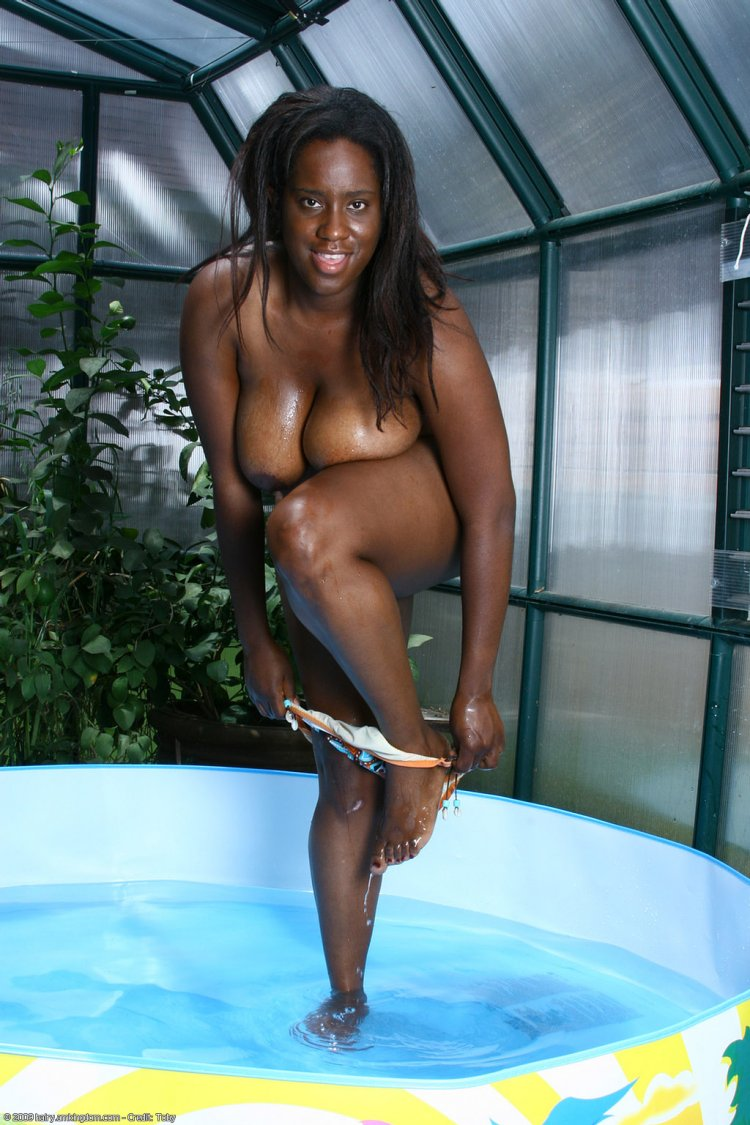 Фото толстие голие африканки