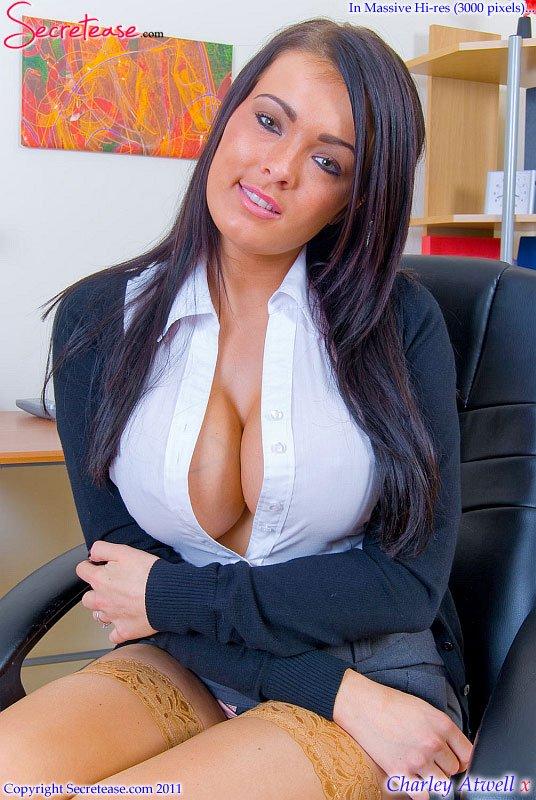 самые сексуальные девушки с огромной грудью фото