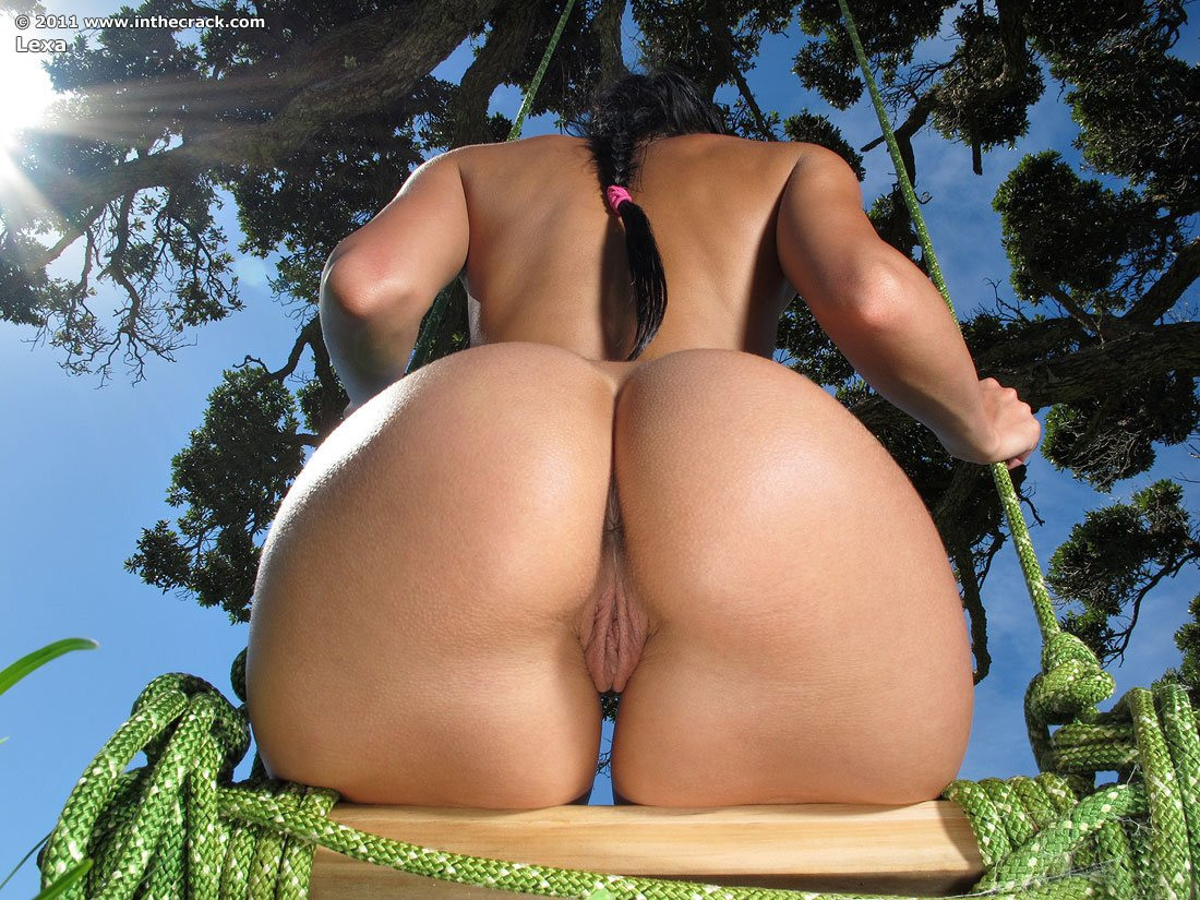 Фото обнаженных большими попами, Большие красивые жопы (42 фото) Голые жопы 8 фотография