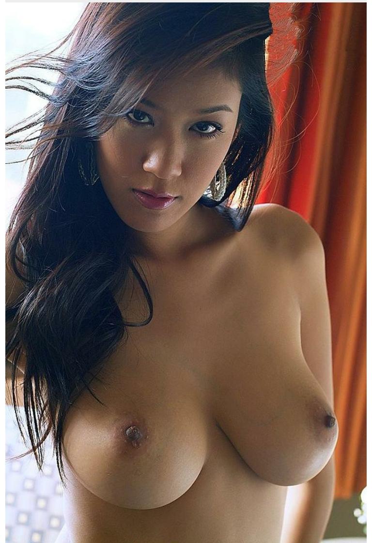 Голые Азиатки Фото Грудь