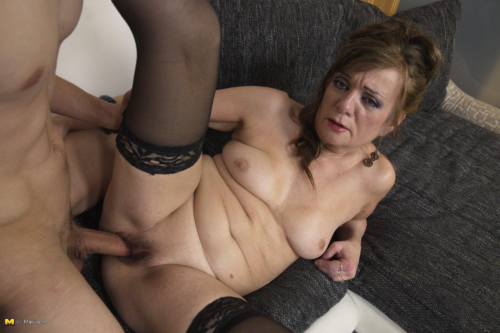 Секс Со Зрелыми За 50