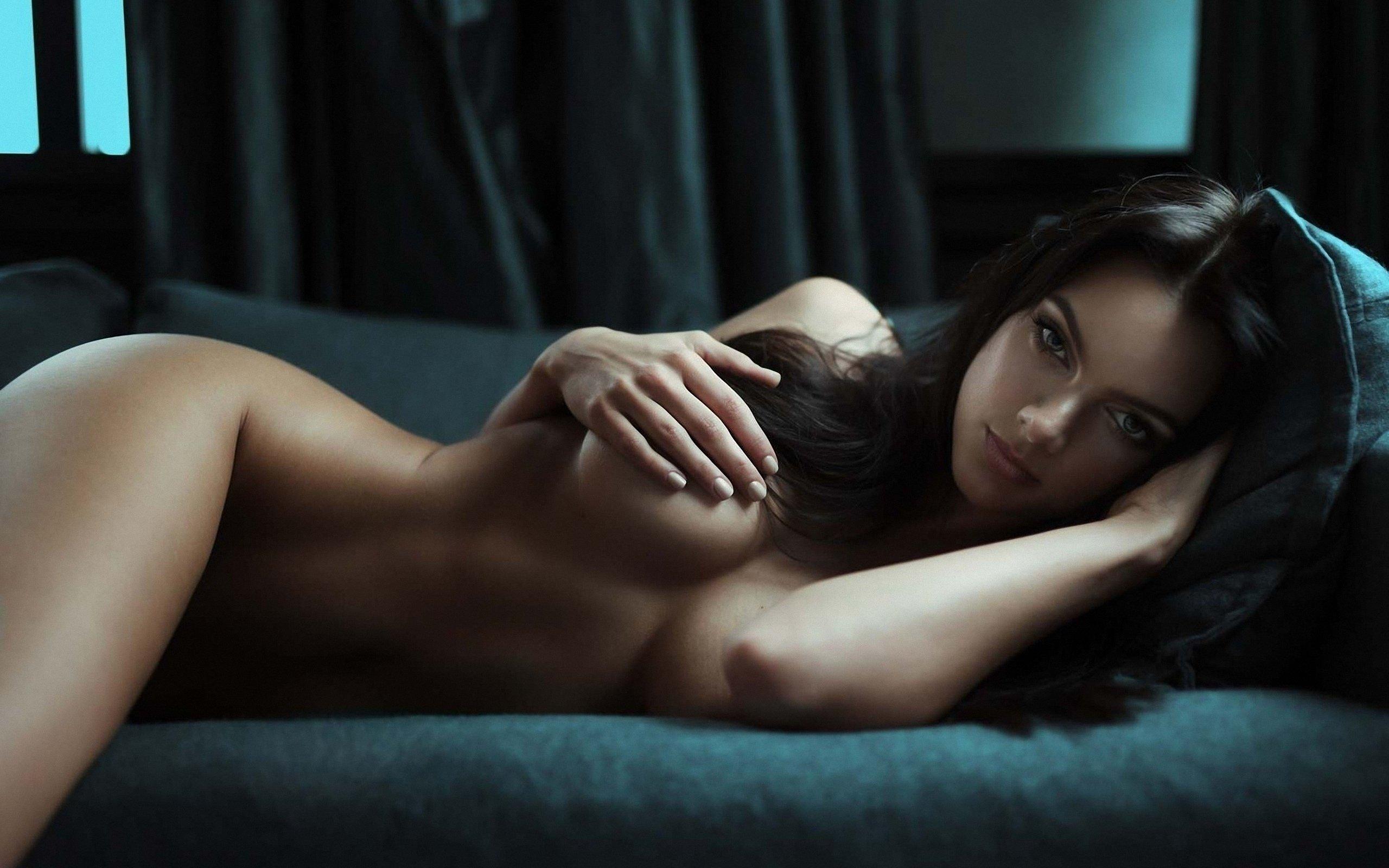 Фото Красивых Сексуально Обнаженные Девушки