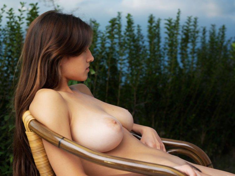 Нереально красивые сиськи (50 фото)
