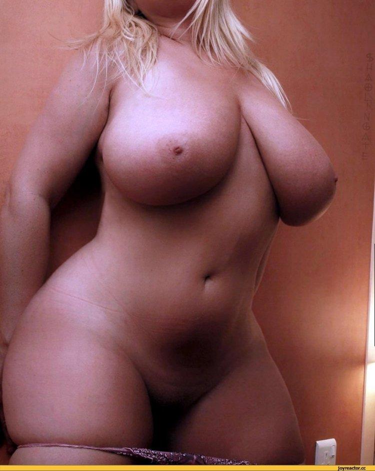 Пышные женщины (60 фото)