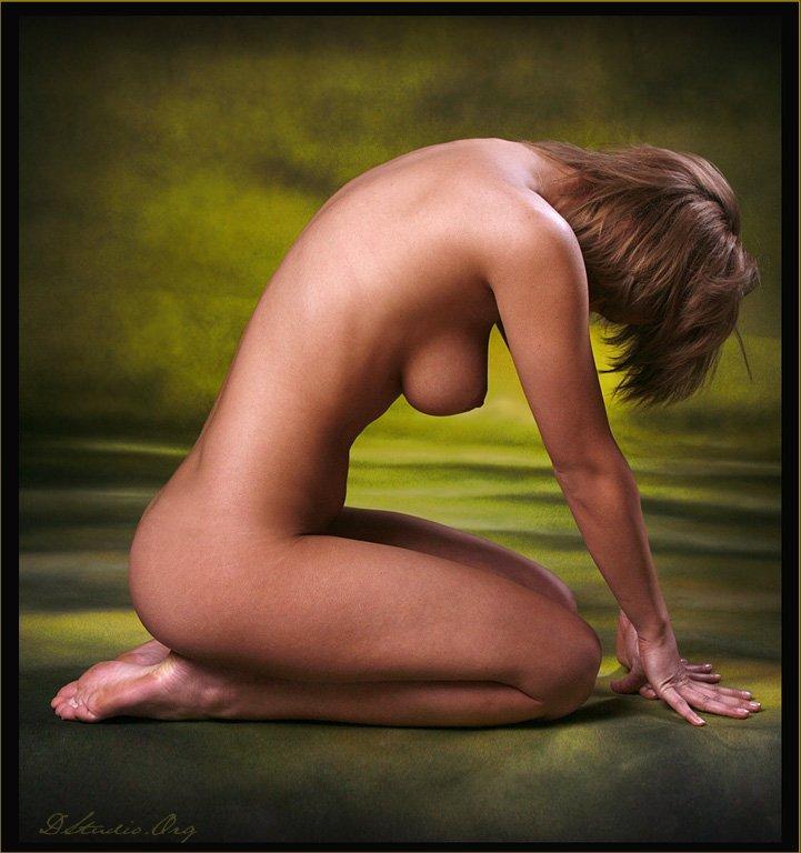 Красота обнаженного женского тела (33 фото)
