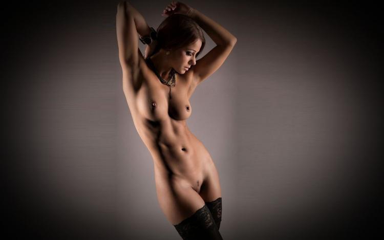 Красивые голые женские тела (43 фото)