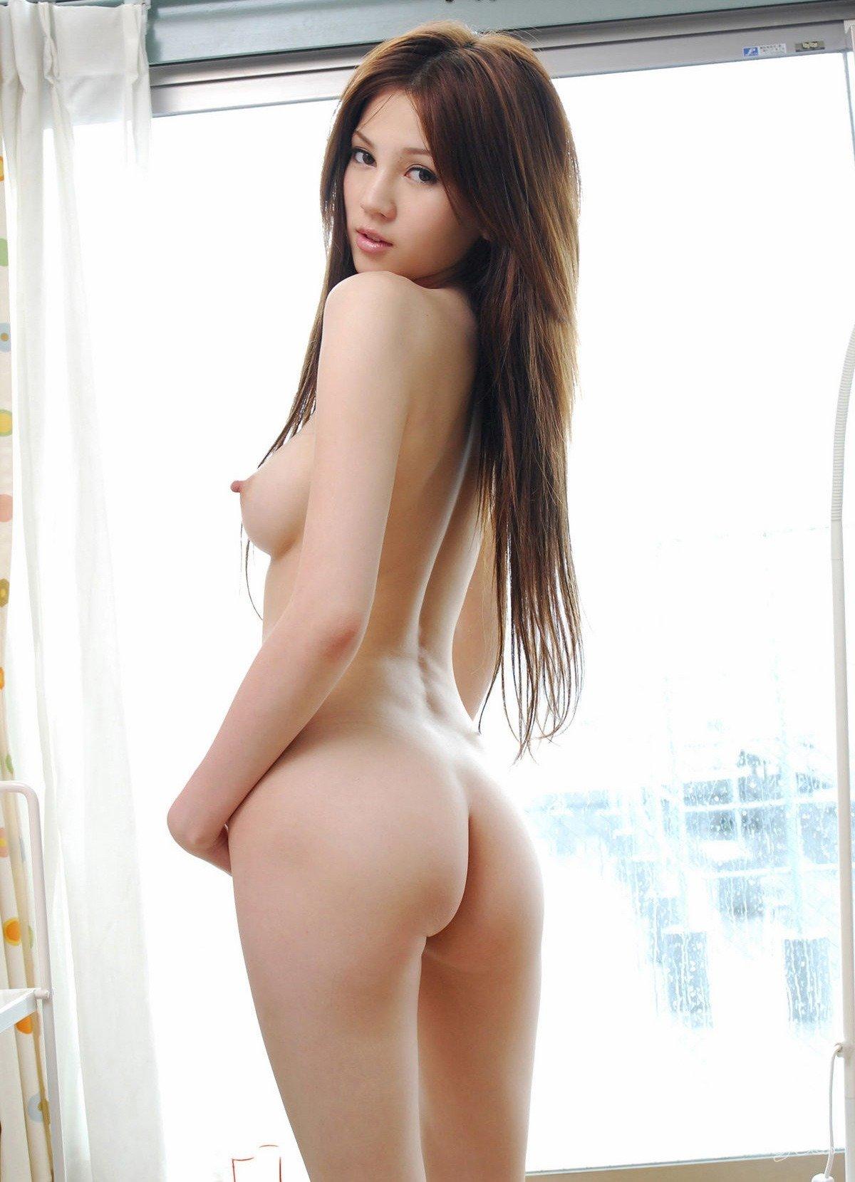 Naked Hot Asian Girls