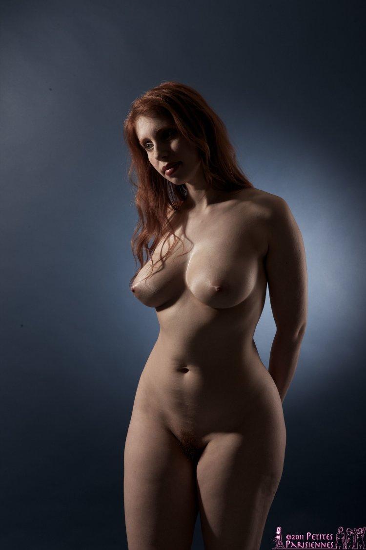 Полненькие голые девушки (65 фото)