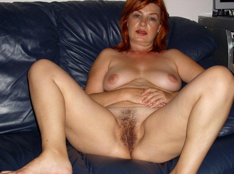 Голые зрелые женщины за 50 (65 фото)