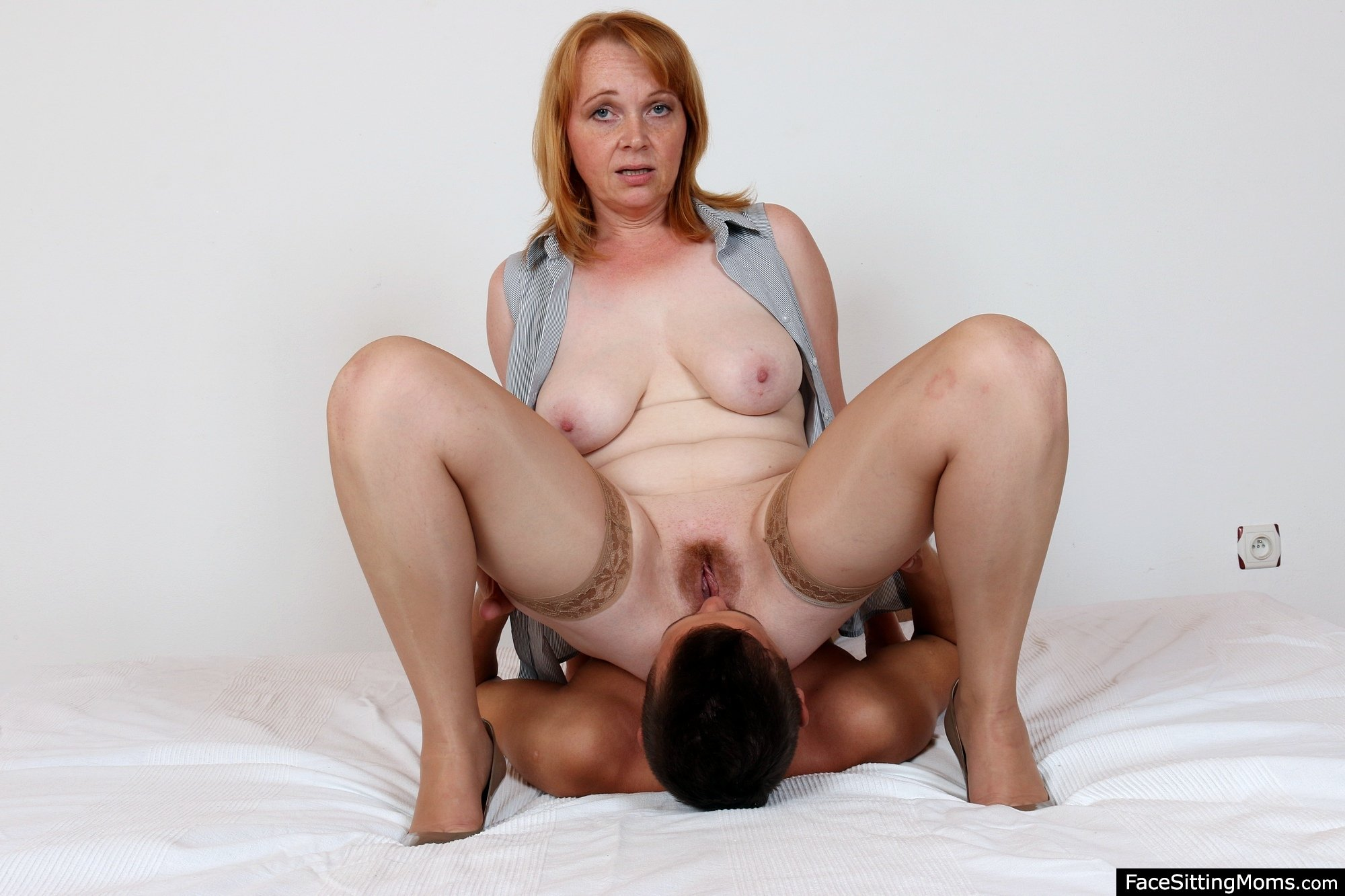 Love Mature Pussy