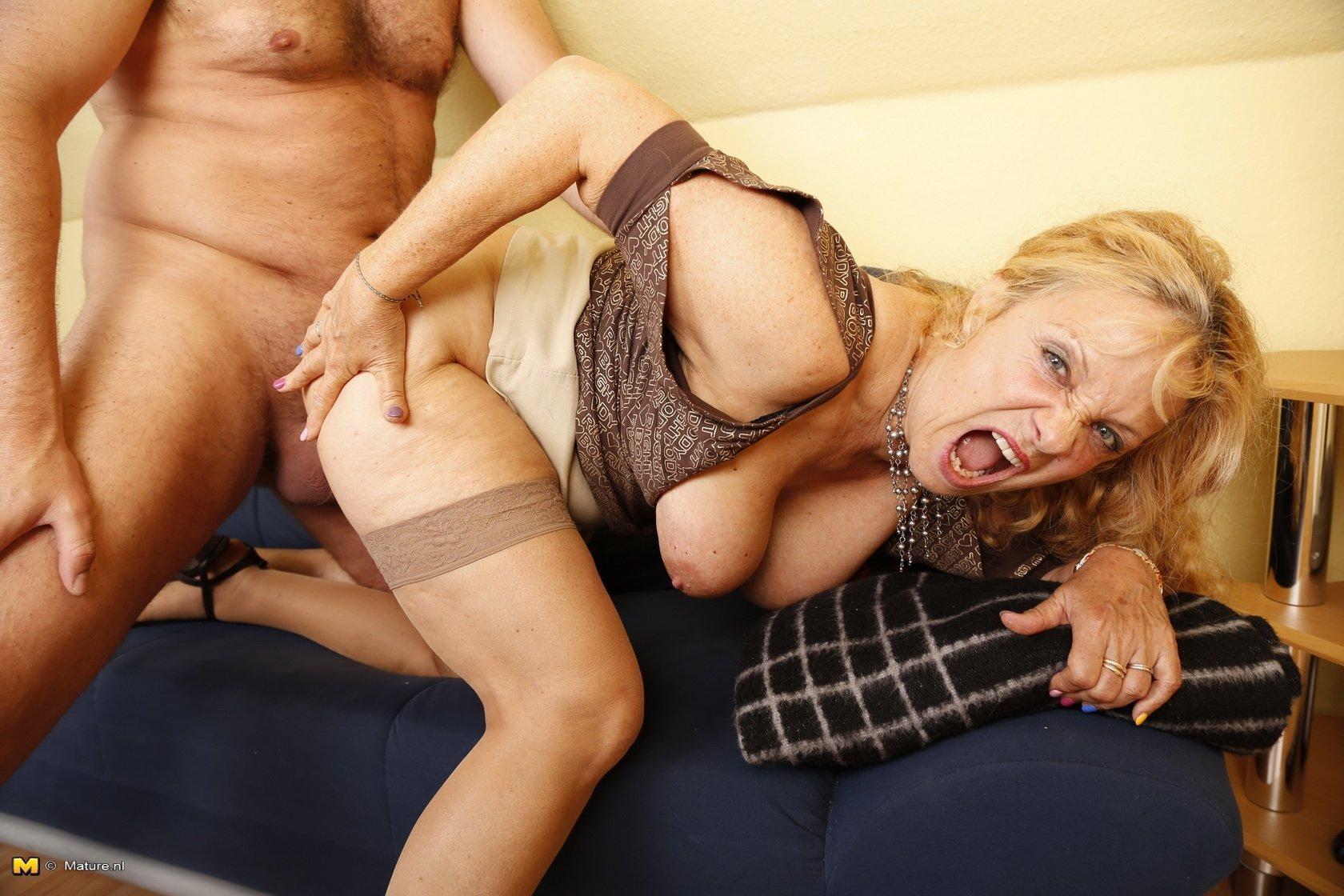 Porno Mature Album