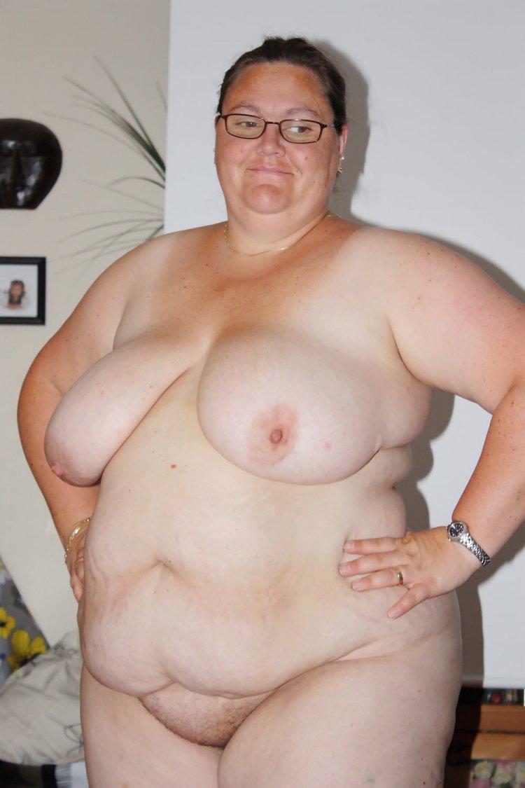 Толстушка с маленькой грудью (78 фото)