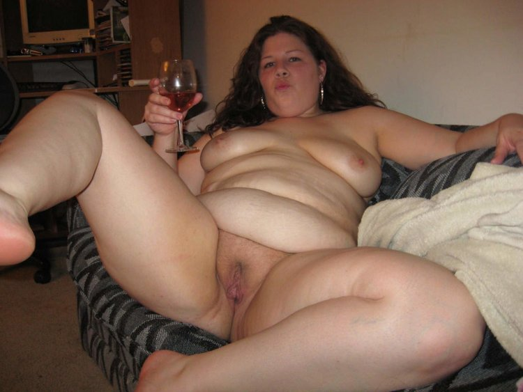Толстые пьяные бабы (69 фото)