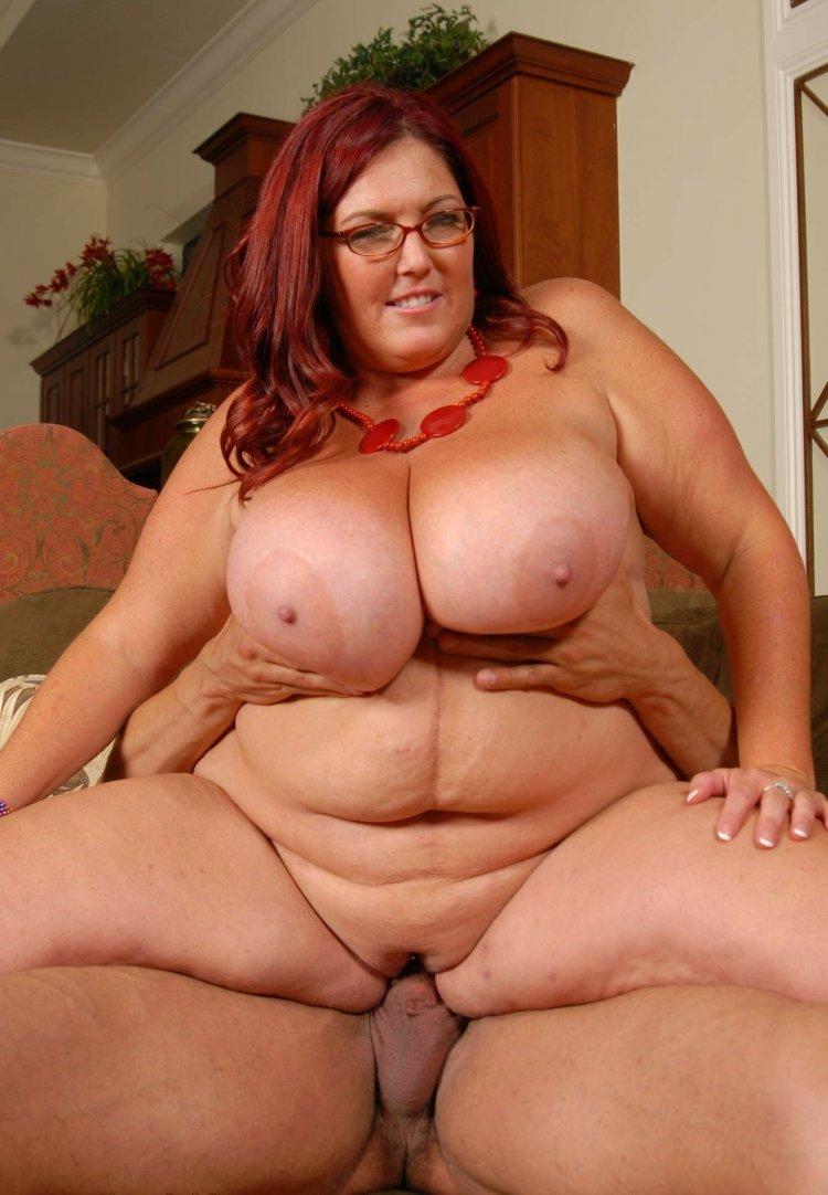 Очень жирные женщины (69 фото)