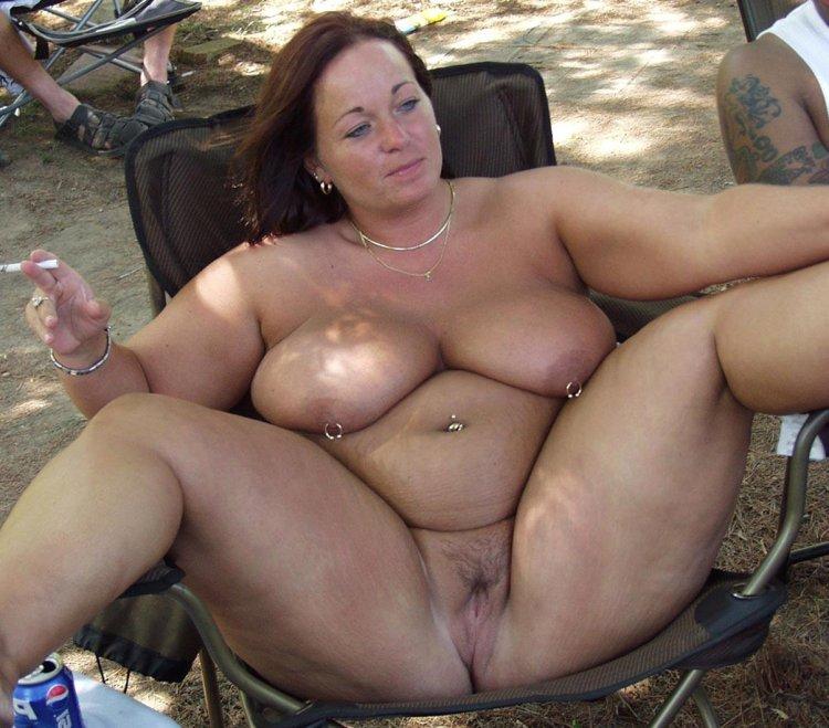 Голые толстые зрелые бабы фото