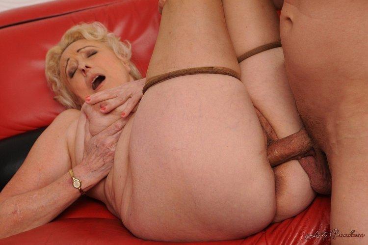 Порно со старухами в анал (70 фото)