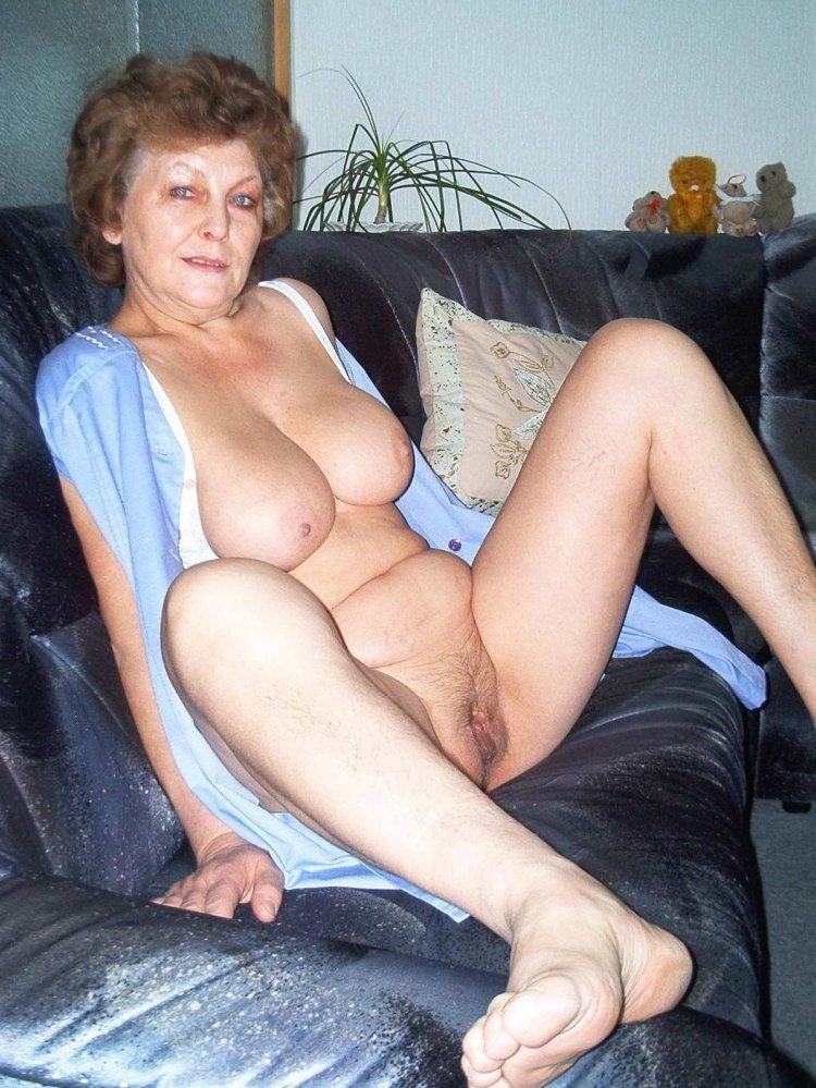 Пожилые бабы ню (80 фото)