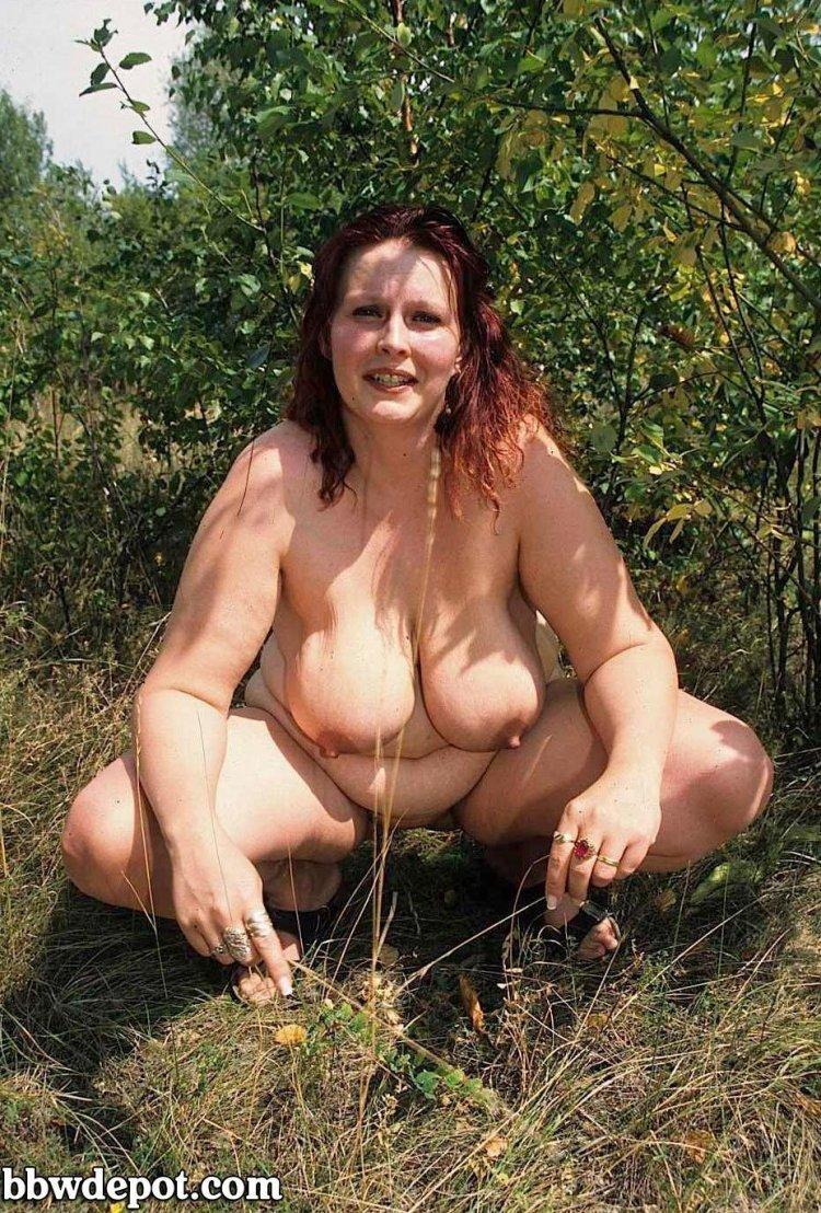Пожилые голые деревенские бабы (79 фото)