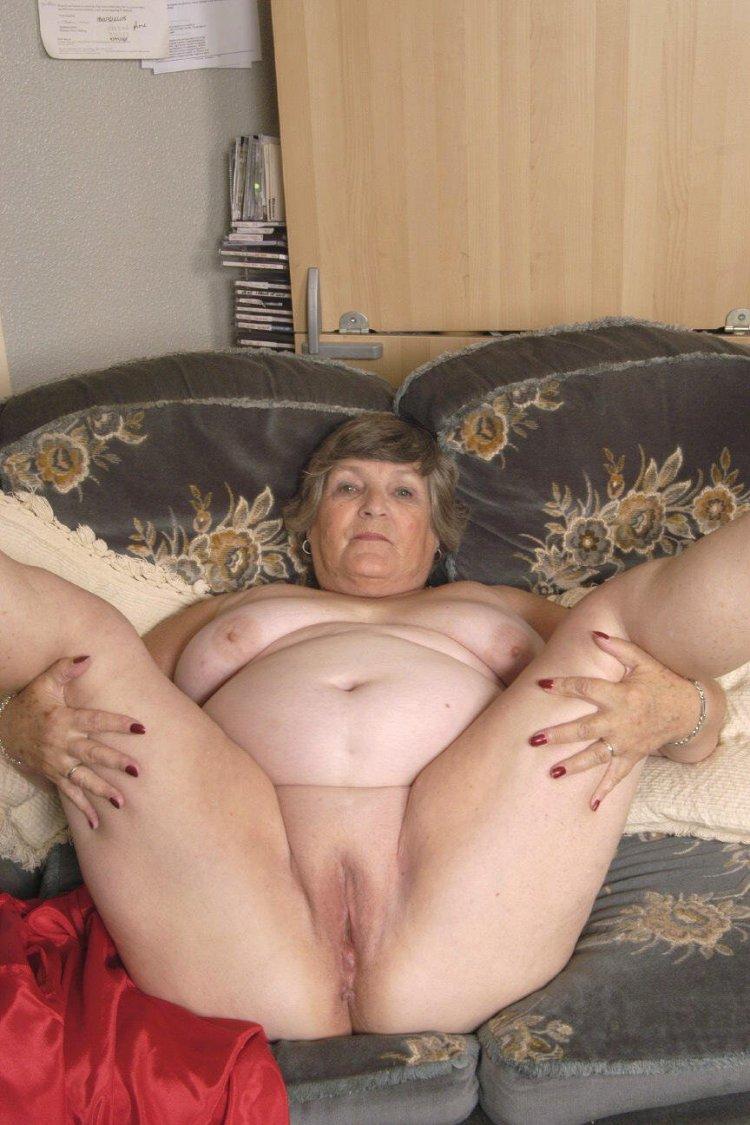 Жирные старые бабы (80 фото)