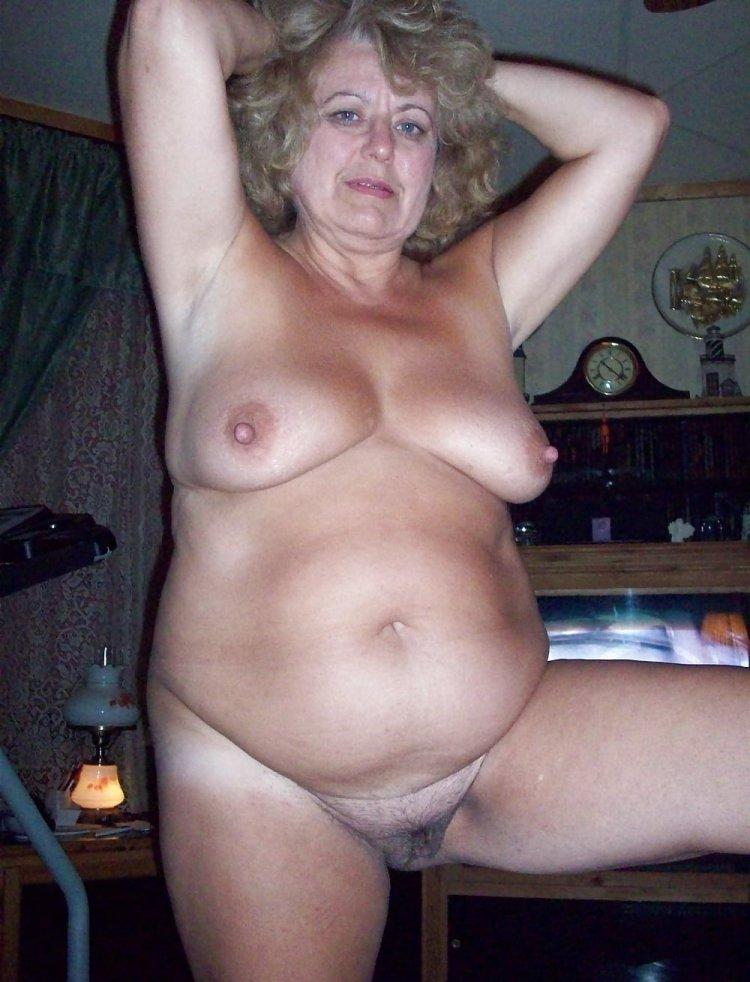 Эротические бабушки (78 фото)