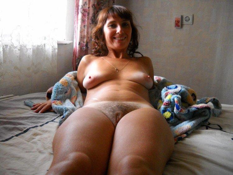 Бабы в теле (77 фото)