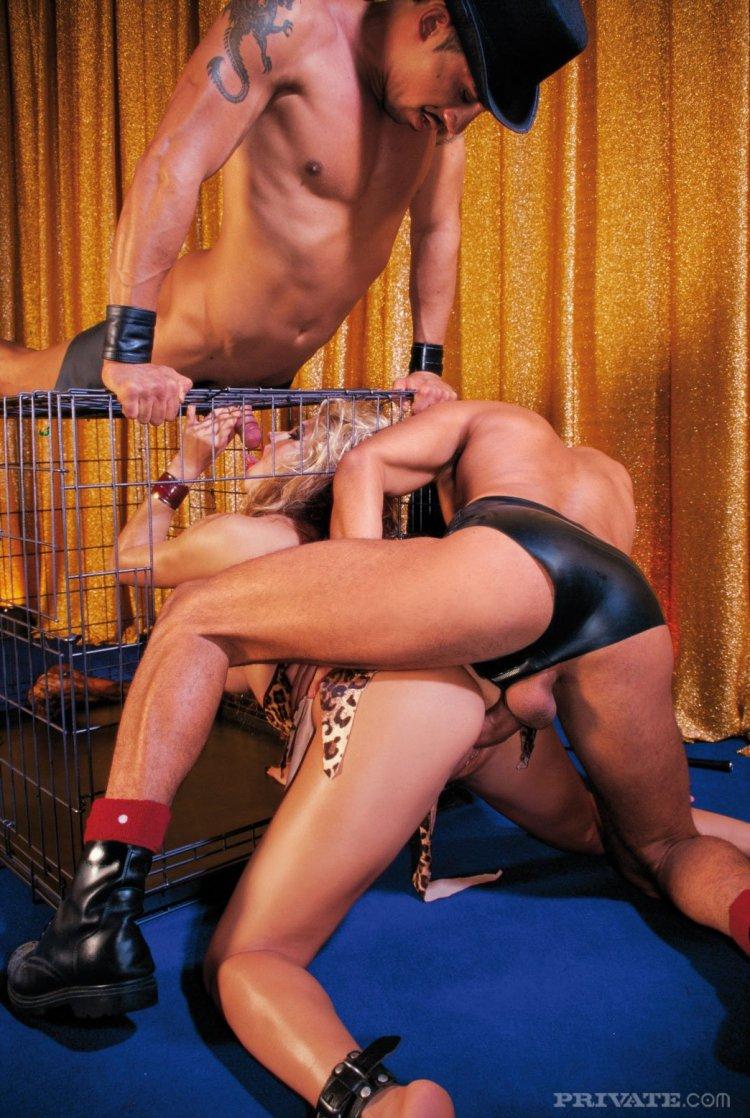 Секс с плетками (81 фото)